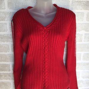 Women's Large Tommy Hilfiger vintage sweater
